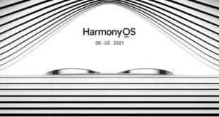تسريبات تكشف عن قائمة بهواتف هواوي المقرر تحديثها بنظام HarmonyOS